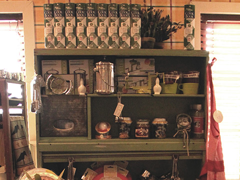Grandma S Kitchen Walcott